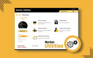 Norton Utilities Review For Windows