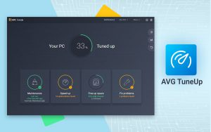 Review: AVG PC TuneUp For Windows