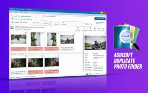 Ashisoft Duplicate Photo Finder Review