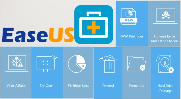 Review – EaseUS Data Recovery Wizard | Top 10 PC Software