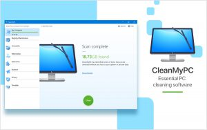 MacPaw CleanMyPC Review – Computer Cleanup Software