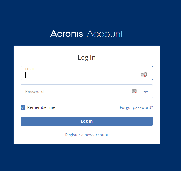customer support of acronis, acronis clone hdd to ssd for windows 10