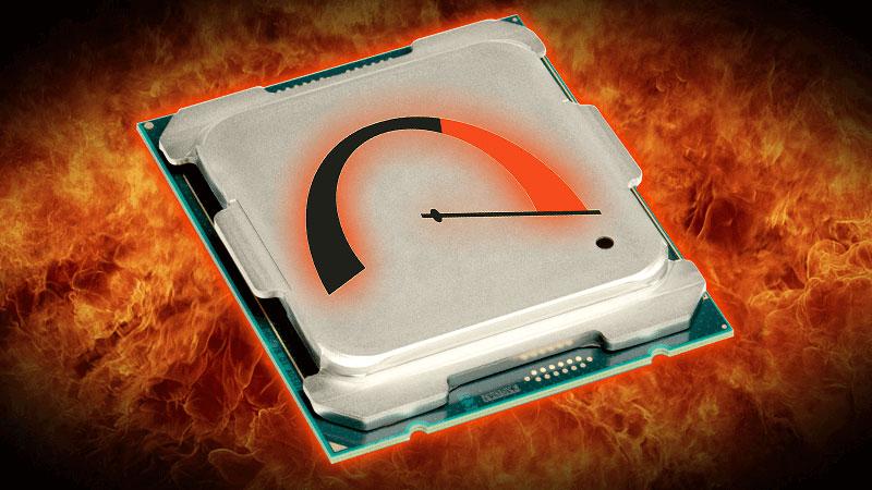 Normal CPU Temperature