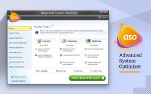 Advanced System Optimizer Review: Best PC Cleaning Utility