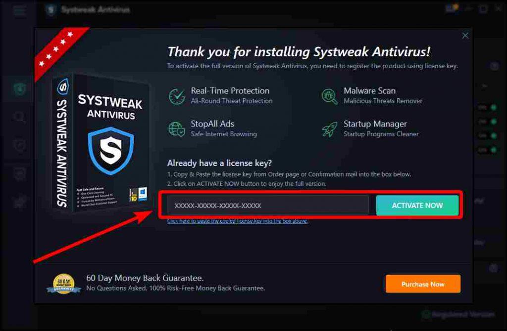 How Does Systweak Antivirus work